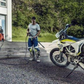 ทริคการเลือกซื้อเครื่องฉีดน้ำแรงดันสูง เลือกดีๆ ทำความสะอาดอะไรก็ง่ายดายไปหมด