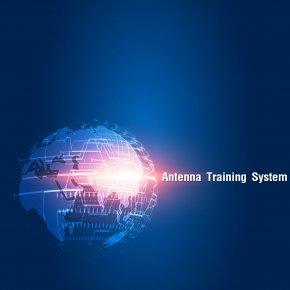ชุดทดลองระบบเสาอากาศ - Antenna Training System