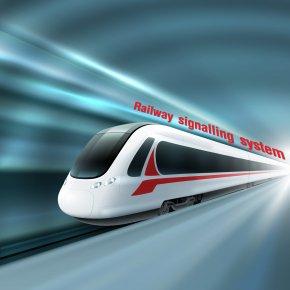 ระบบอาณัติสัญญาณรถไฟ