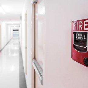 ระบบสัญญาณแจ้งเหตุเพลิงไหม้คืออะไร ?