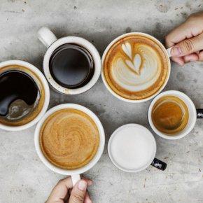 1 ตุลาคม วันกาแฟสากล ร่วมดื่มด่ำกาแฟแก้วโปรดของคุณ