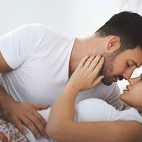 เพิ่มความสัมพันธ์รักให้กระชับแนบแน่นขึ้น