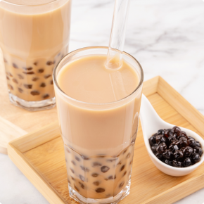 Boba Explained: Types of Bubble Tea, and How to Order
