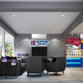 Nippon Paint ปลุกปั้นธุรกิจใหม่บุกวงการสีพ่นรถยนต์