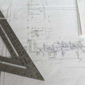 ขั้นตอนขออนุญาตก่อสร้างบ้าน  กฎหมายและความรู้ก่อนการสร้างบ้าน การขอเลขที่ประจำบ้าน และการรื้อถอนบ้าน