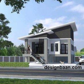 ข้อดีของการสร้างบ้านชั้นเดียว