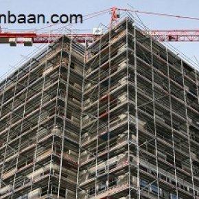 อัตราค่าบริการงานออกแบบเขียนแบบ รับรองแบบ รับเหมาก่อสร้าง ซ่อมแซมบ้าน อาคาร ทุกชนิด