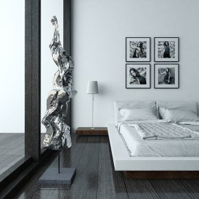 Minimalist Bedroom Designs