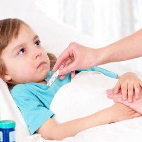 โรคมือเท้าปากในเด็ก