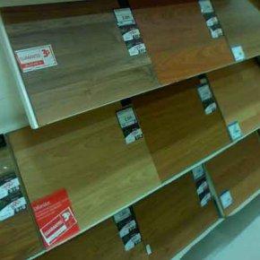 ทางเลือกในการซื้อพื้นไม้