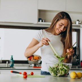 ทานอาหารให้เป็นยา กับ น้ำสมุนไพรเพื่อสุขภาพ