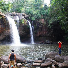 Khao Yai 4 Days 3 Nights