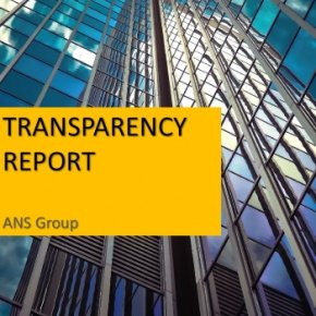 2021 ANS Group Transparency Report