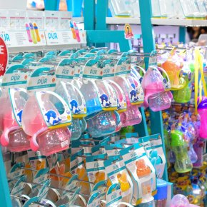 ภาพบรรยากาศ งาน Thailand Baby & Kids Best Buy ครั้งที่ 31