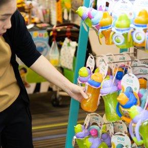 ภาพบรรยากาศ งาน Thailand Baby & Kids Best Buy ครั้งที่ 32