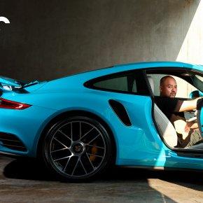Porsche is my answer