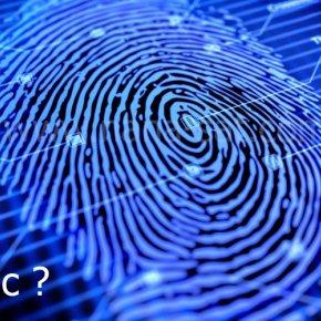ไบโอเมตริกส์ คืออะไร (Biometrics)
