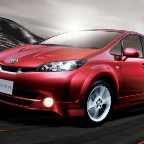 เปลี่ยนแบตเตอรี่ Toyota Wish แบตหมด ราคาถูก ติดตั้ง ฟรี!
