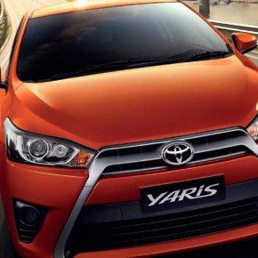 เปลี่ยนแบตเตอรี่ Toyota Yaris แบตหมด ราคาถูก ติดตั้ง ฟรี!