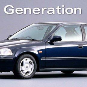 เปลี่ยนแบขตเตอรี่ Honda Civic Dimension แบตหมด ราคาถูก ติดตั้ง ฟรี!