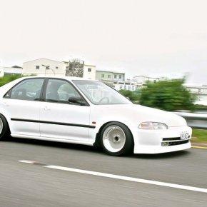 เปลี่ยนแบตเตอรี่ Honda Civic เตารีด แบตหมด ราคาถูก ติดตั้ง ฟรี!