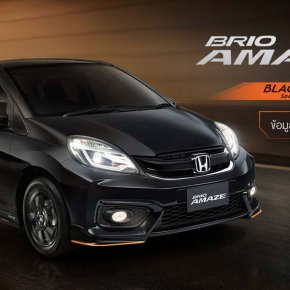 เปลี่ยนแบตเตอรี่ Honda Brio Amaze แบตหมด ราคาถูก ติดตั้ง ฟรี!
