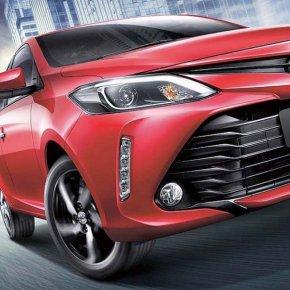เปลี่ยนแบตเตอรี่ Toyota Vios แบตหมด ราคาถูก ติดตั้ง ฟรี!