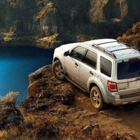 เปลี่ยนแบตเตอรี่ Ford Escape แบตหมด ราคาถูก ติดตั้ง ฟรี!