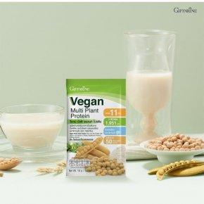 ทำไมเราควรดื่มโปรตีนจากพืช Plant Based Protein