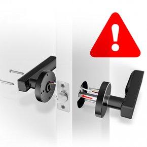 ข้อควรระวังในการติดตั้งเองในรุ่น N20 -21 และ H11B