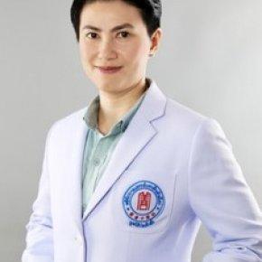 罗如珊 中医师