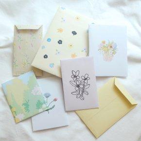 DIY Paper Pocket Envelope