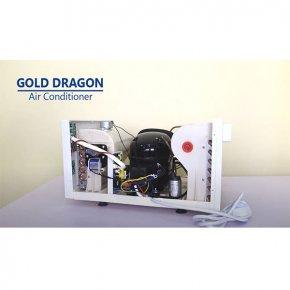 แนะนำส่วนประกอบภายในของGOLD DRAGON Air รุ่น GOLD-454