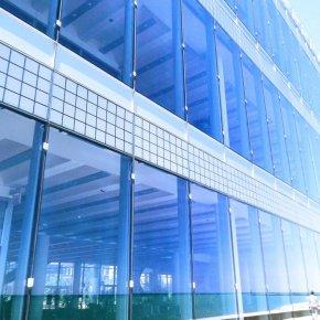 บริษัท แอทซิส จำกัด พัฒนากระจกรุ่นใหม่ กระจก DCI