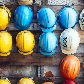 ประเภทงานก่อสร้าง
