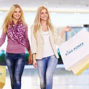 เที่ยวทั้งที Shopping ก็ต้องปังสิคร้า….แอดมินพาไปรู้จักกับ King Power กันคร้า