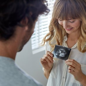 Your 12 Week Scan: What To Expect
