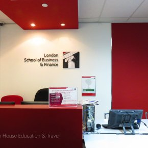 LSBF London School of Business and Finance Singapore