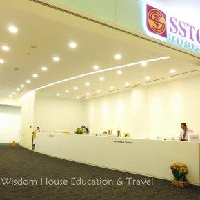 เรียนต่อสิงคโปร์ สถาบัน SSTC Institute
