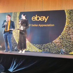BEZ Parts - Congratulation with eBay Motor Thailand 2019