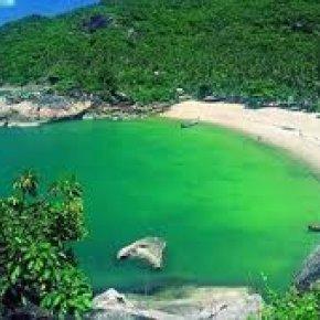 อุทยานแห่งชาติธารเสด็จ-เกาะพะงัน