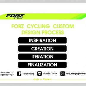 FORZ CYCLING CUSTOM
