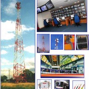 Electrical & Telecom Service