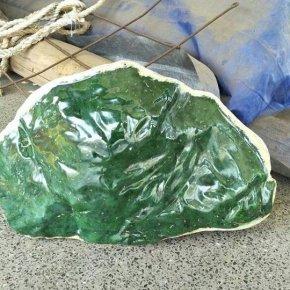 เจไดต์ (Jadeite Jade) หรือ หยกพม่า