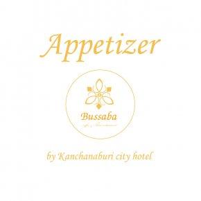 Appetizers II