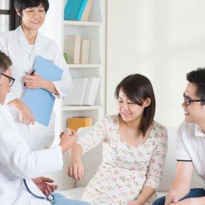Preconception การตรวจสุขภาพก่อนการตั้งครรภ์