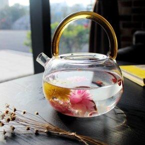 Top 3 ชาดอกไม้ 3 รสชาติ ที่ไม่ได้มีดีแค่กลิ่น ยิ่งดื่มยิ่งสุขภาพดี