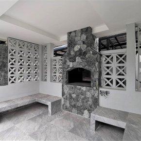 ตกแต่งบ้านสวยด้วยบล็อกช่องลม สมาร์ท คูณบล็อค (Smart X Block) ทำให้บ้านดูโล่ง โปร่ง สบาย และยังช่วยให้อากาศถ่ายเทภายในบ้านได้เป็นอย่างดี