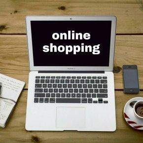 วิธีการสั่งซื้อสินค้าออนไลน์