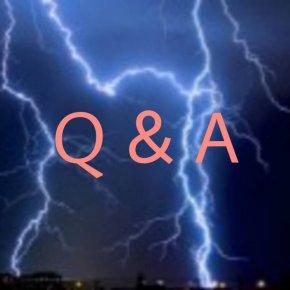 Q&A  เปิดข้อสงสัยปัญหาฟ้าผ่า และอุปกรณ์ป้องกัน